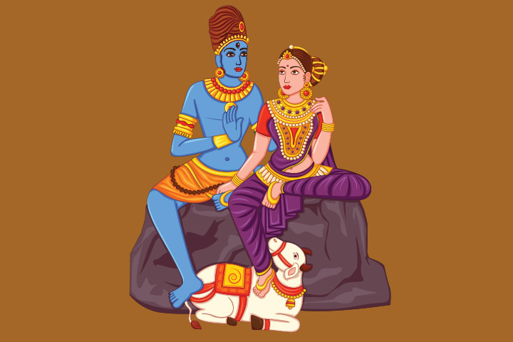 9 Interesting Lord Shiva Stories For Kids