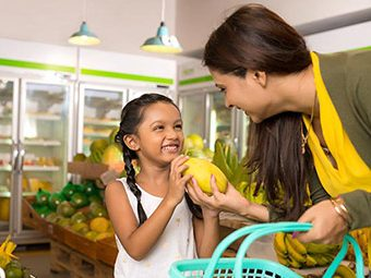7 Wonderful Health Benefits Of Mango For Kids