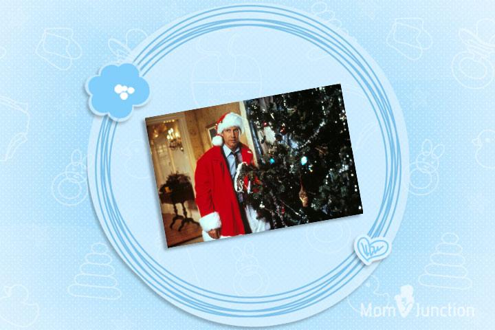 Christmas Movies For Kids - National Lampoon's Christmas Vacation