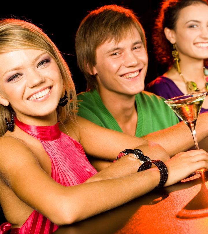 Top 10 New Years Eve Party Ideas For Teenagers