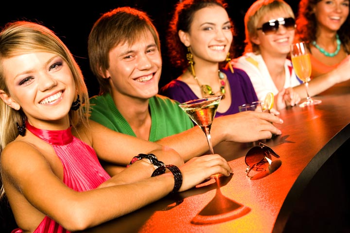 New Years Eve Party Ideas For Teenagers