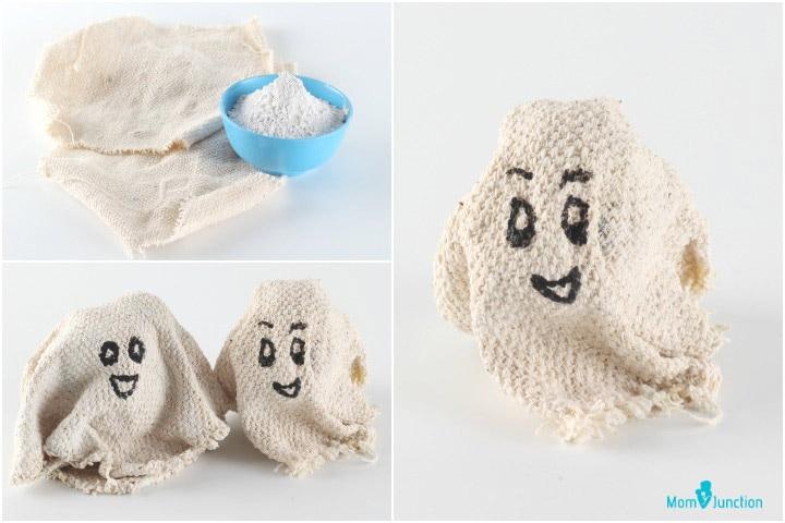 POP ghosts