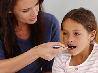 Paracetamol For Children: Uses, Dosage, And Side-effects