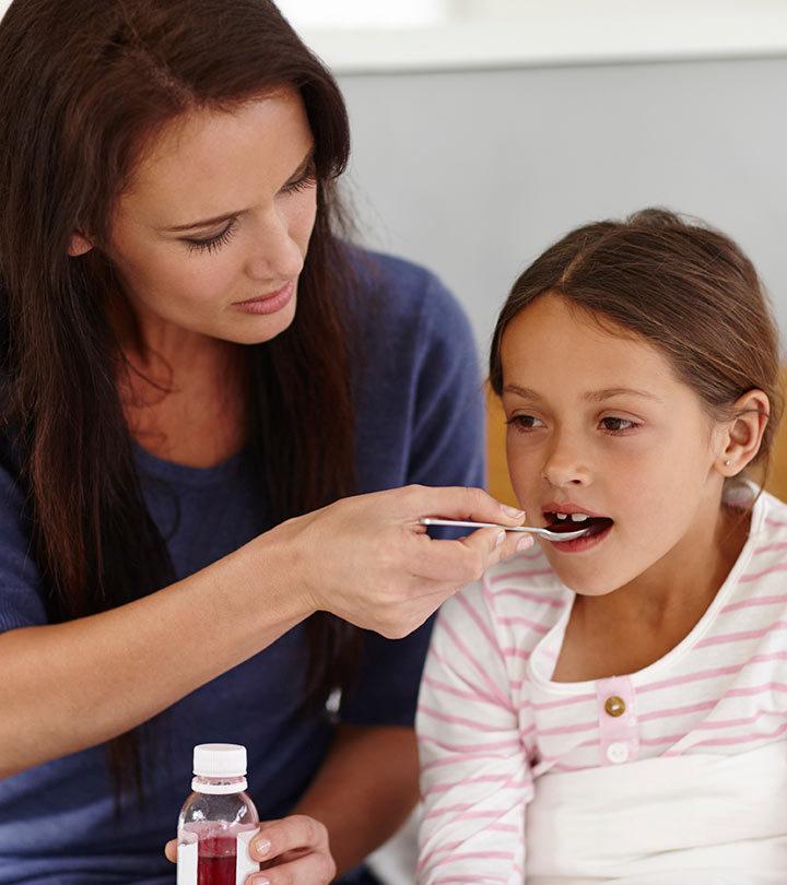 Paracetamol For Children