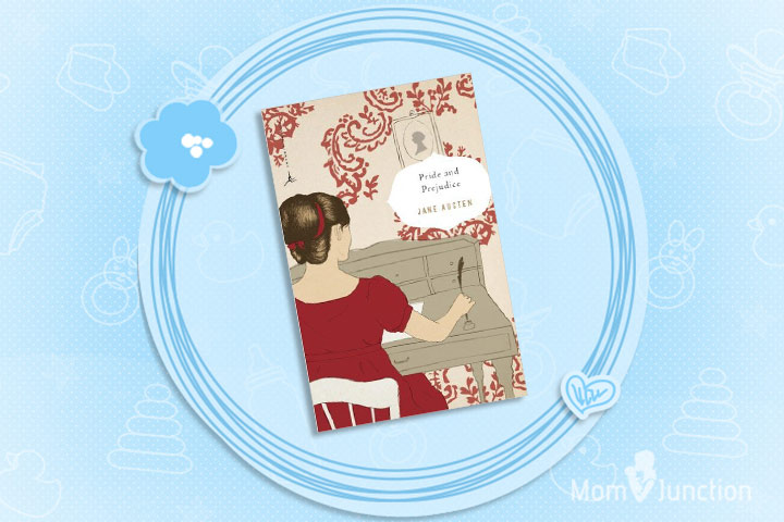 Classic Books For Teens- Pride And Prejudice