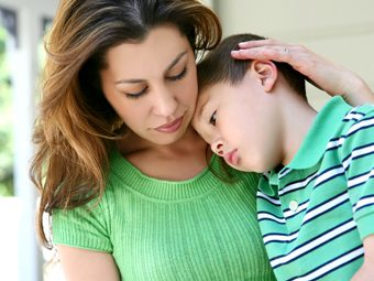 5 Common Psychological Problems In Adopted Children