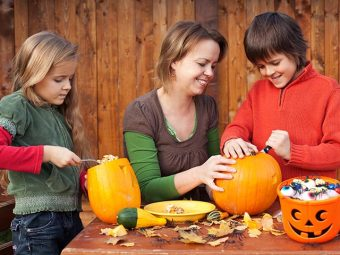 10 Fun Pumpkin Crafts And Activities For Kids