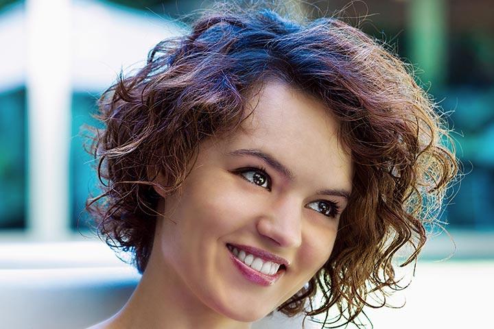 Fine 14 Cute Amp Effortless Short Hairstyles For Teenage Girls Hairstyles For Men Maxibearus