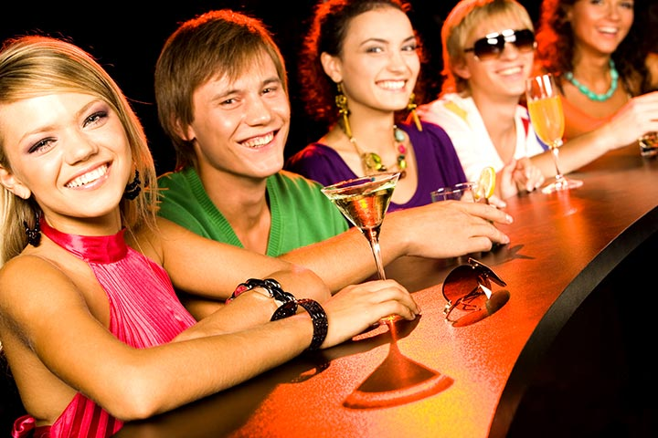 New Years Eve Party Ideas For Teenagers - Sip And Flip