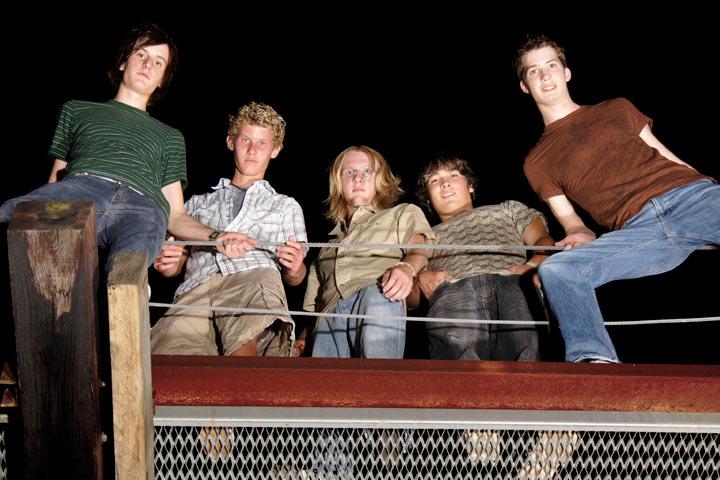 Teens for fun