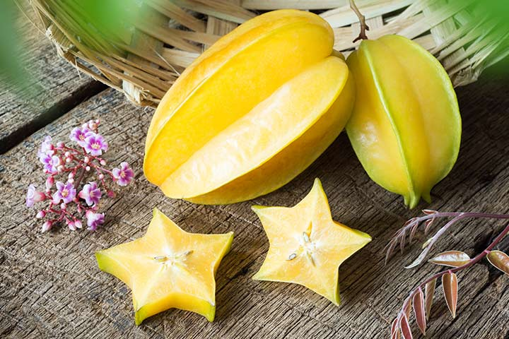Star Fruit During Pregnancy