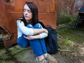 Why Do Teens Runaway And How To Deal With It?