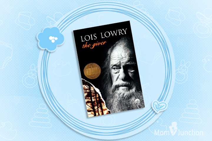 Classic Books For Teens- The Giver
