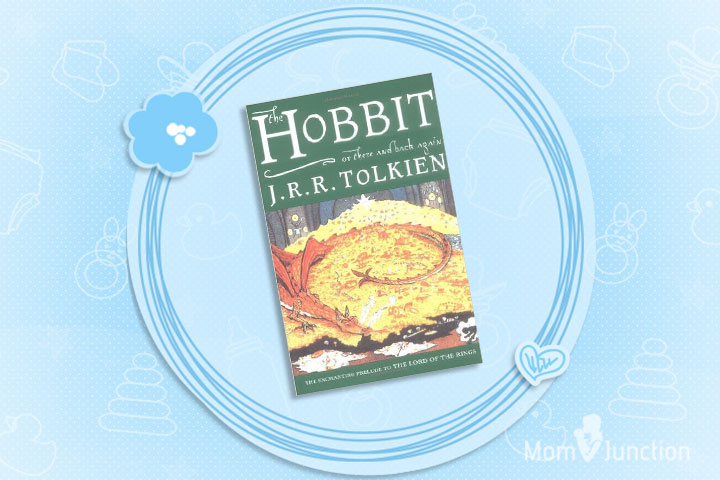 Classic Books For Teens- The Hobbit