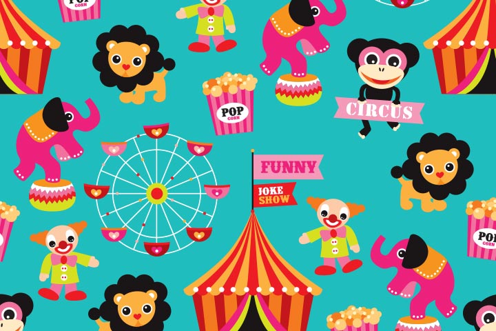 Baby Shower Ideas - The Parenting Circus