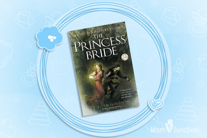 Classic Books For Teens - The Princess Bride