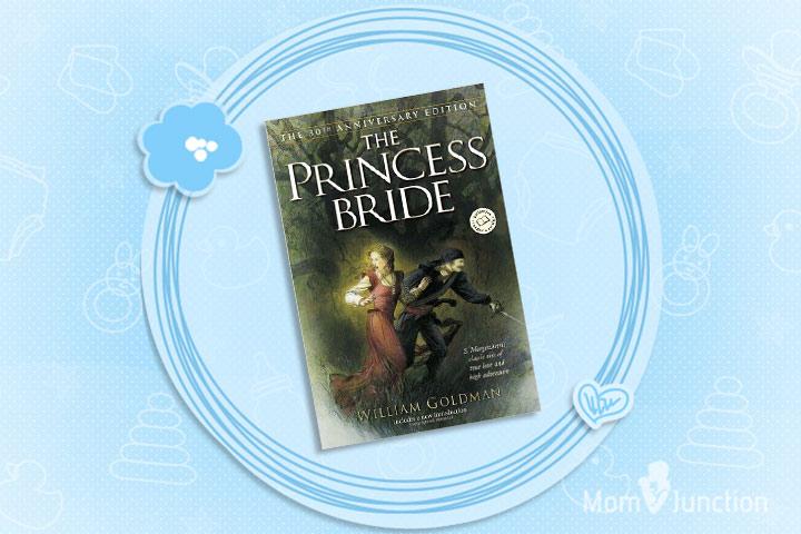 Classic Books For Teens- The Princess Bride
