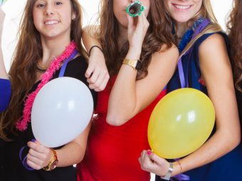 Top 10 New Years Eve Games And Activities For Teens