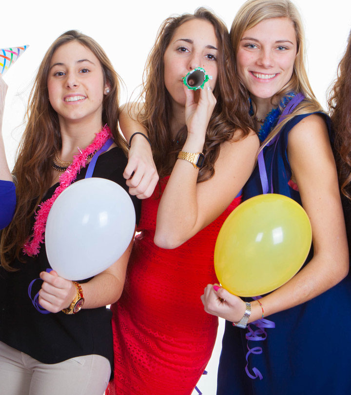 new years eve games for teens