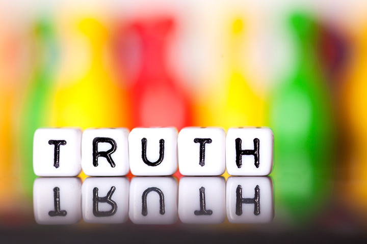 Team Building Activities For Teens - Truth And Lie
