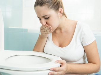 Vomiting Blood During Pregnancy - Causes , Symptoms & Treatments You Should Be Aware Of