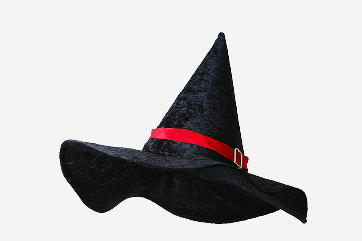 Halloween Games For Toddlers - Walk On The Witch's Hat