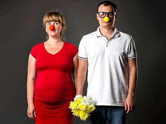 Weird Things Pregnant Couples Do That Can Leave You Stumped