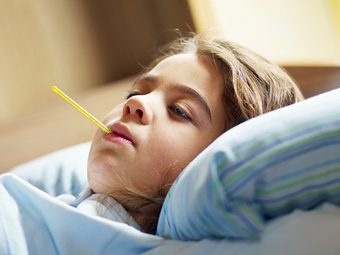 Signs And Symptoms Of West Nile Virus In Children