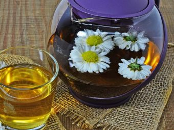 Is It Safe To Drink Chrysanthemum Tea During Pregnancy?