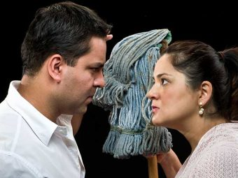 10 Things Husbands Should Never Say To Their Expecting Wife