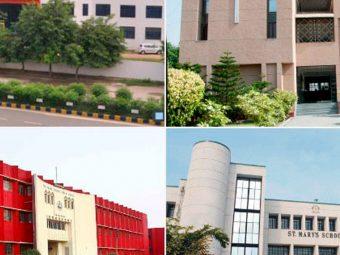 10 Best ICSE Schools In Delhi