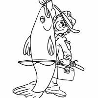 Fisherman Themed