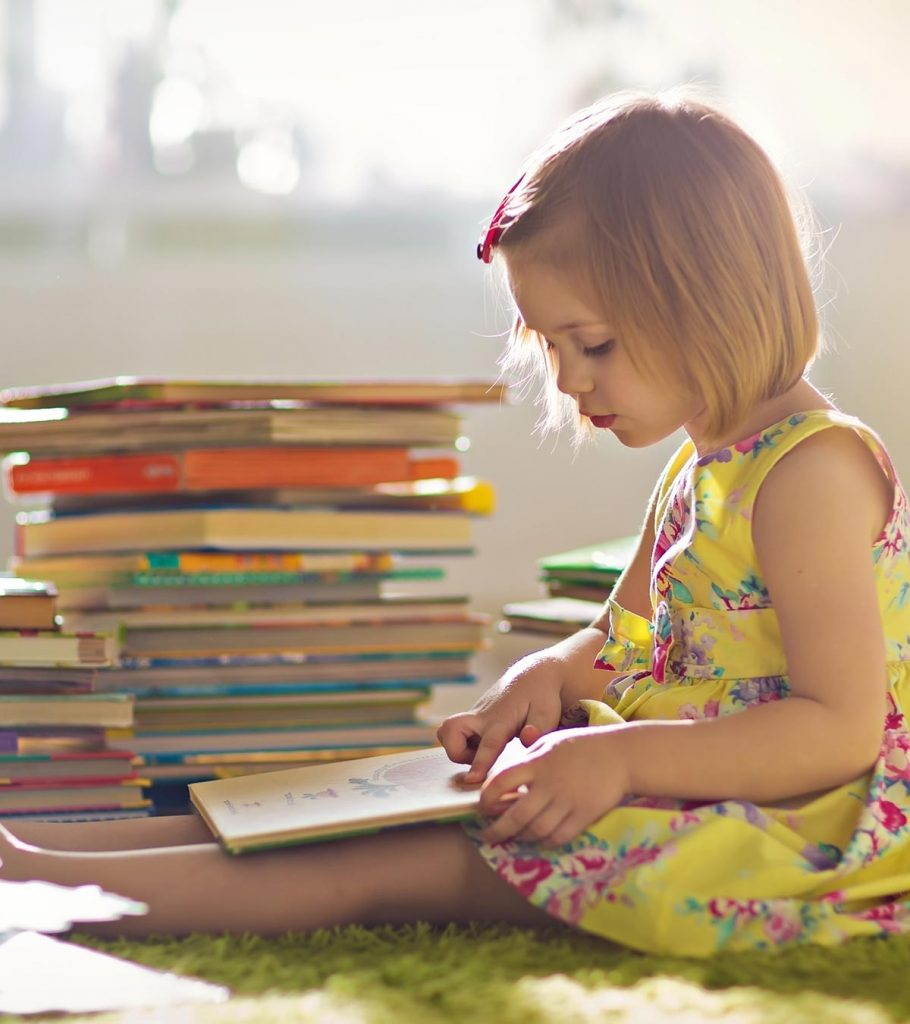 10 Interesting And Fun Reading Activities For Kids