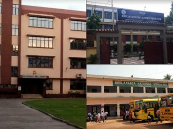 List Of 11 Best CBSE Schools In Kolkata City