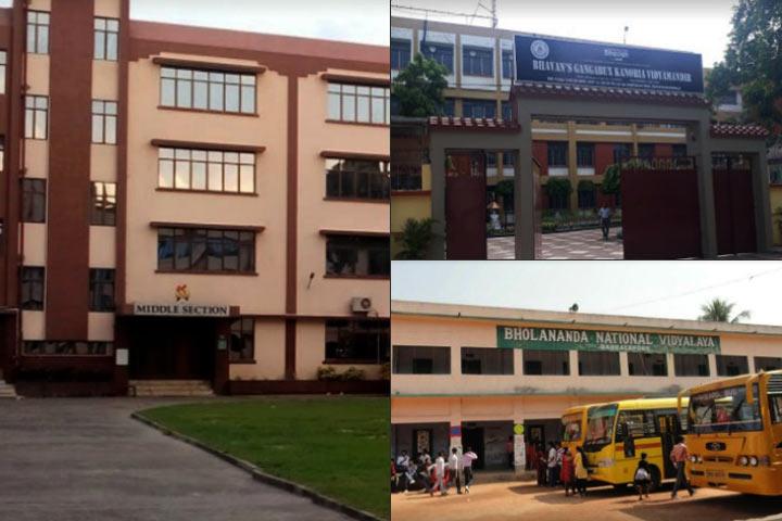 11 Best CBSE Schools In Kolkata City