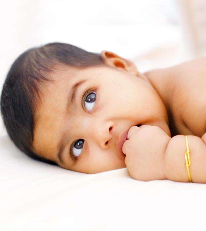 Tamil Baby Names