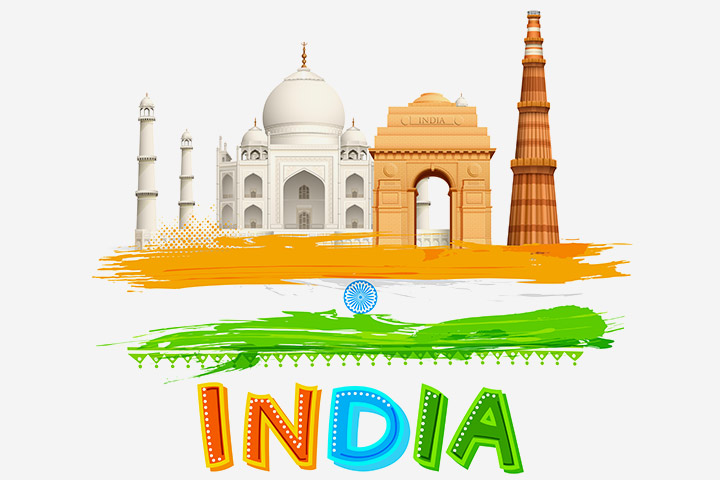Independence Day Activities For Kids - A Historical Walk
