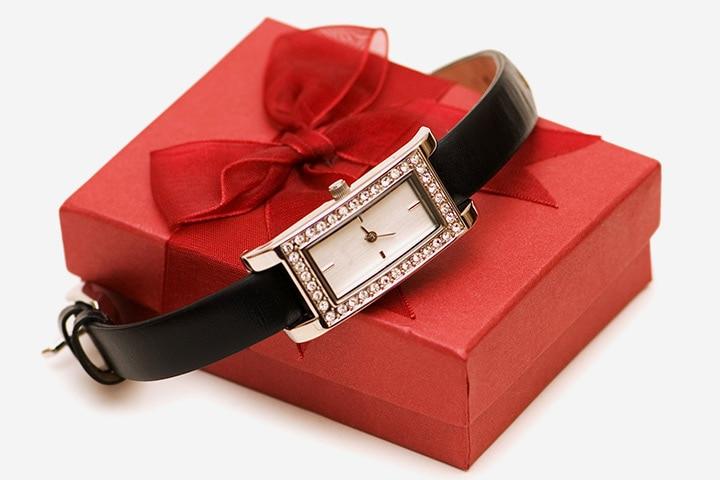 Elementary School Graduation Gift Ideas - A Watch