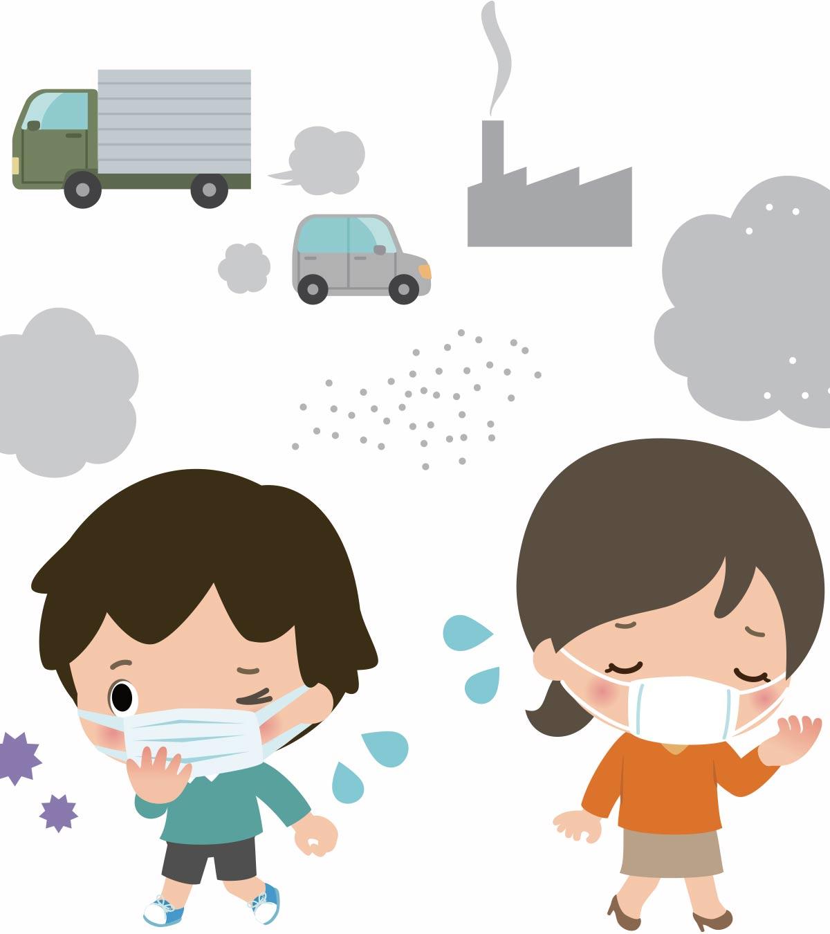 air pollution health cri child - HD1200×1350