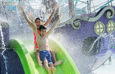 Top 10 Best Amusement Parks For Kids In India