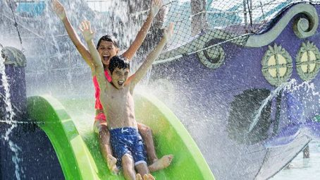 Amusement Parks For Kids In India