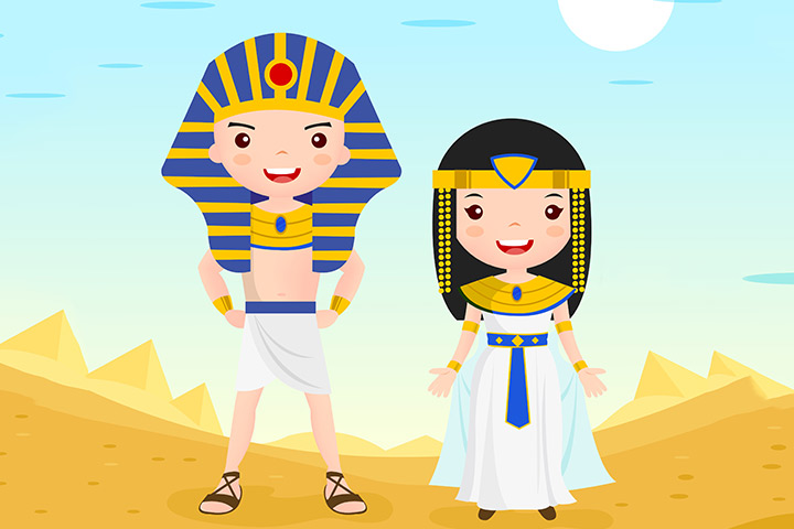 Ancient egypt facts for kids homework