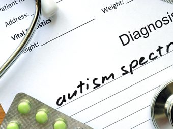 Autism Spectrum Disorder In Children - Everything You Need To Know