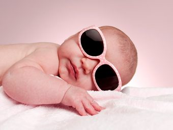 These 11 Baby Pics Could Be The New Definition Of Funny