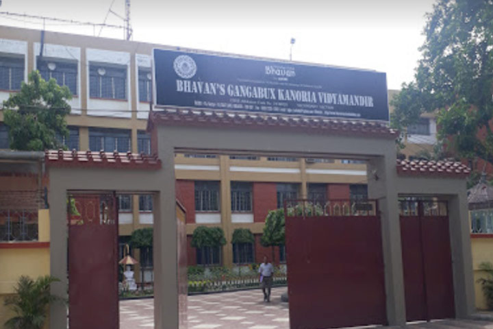 Bhavans Gangabux Kanoria Vidyamandir
