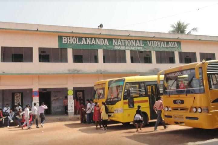 Bholananda National Vidyalaya