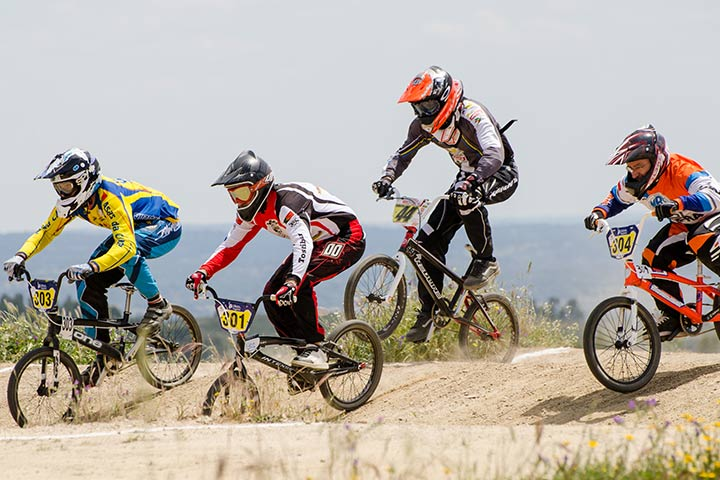 Bikes For Teens To Ride Into Happiness