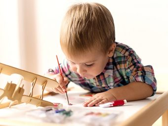 5 Brilliant Watercolor Painting Ideas For Kids