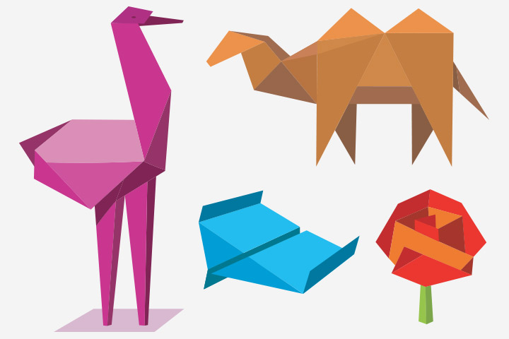 Camel Crafts For Kids - Camel Craft With Egg Carton