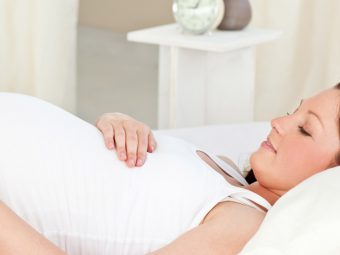 Can Sleeping On Back When Pregnant Increase The Risk Of Stillbirth?